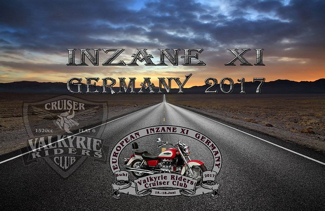 Inzane Germany 2017