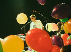 Rex Orange County, Zack Villere in Brooklyn at Music Hall of