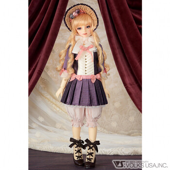 Volks USA Dolpa 38 Collection