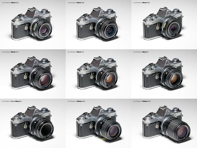 Dial M for M-series, Panasonic DMC-GX7, OLYMPUS DIGITAL 50-200mm Lens