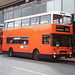 G M Buses 2008 (B908 TVR)
