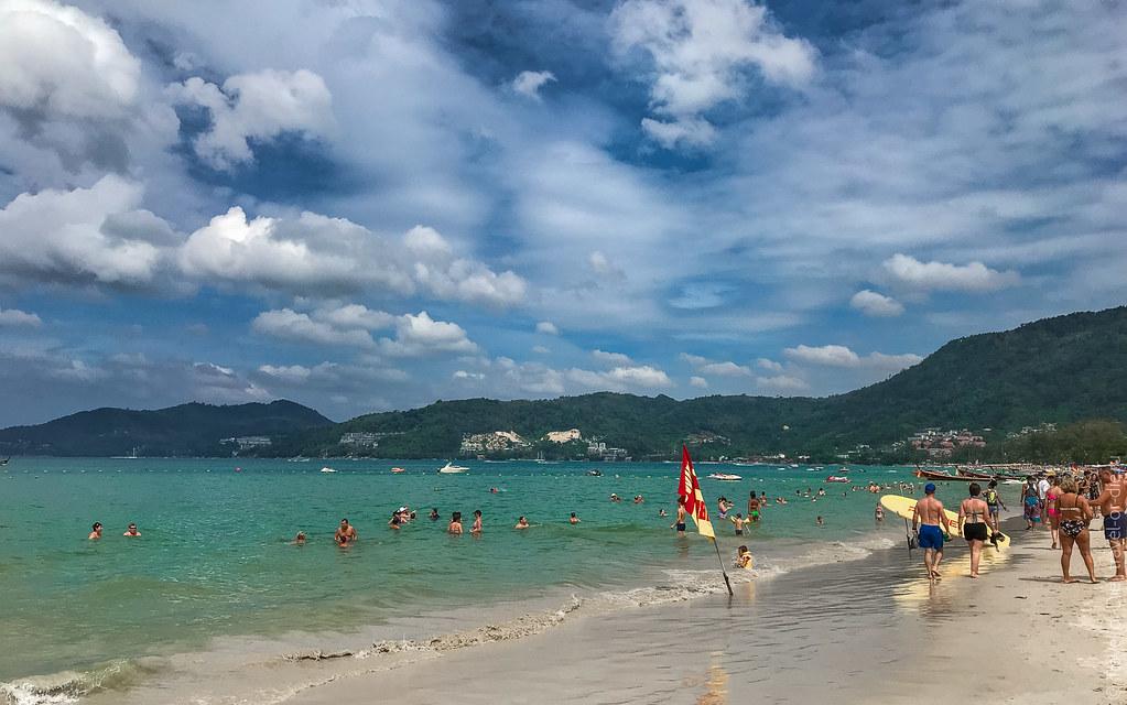 Пляж-Патонг-Patong-Beach-Таиланд-5092
