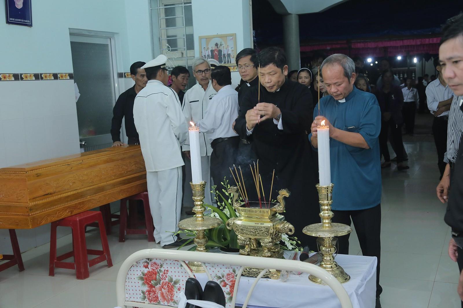 Cầu nguyện cho linh hồn Cha Giuse Đặng Đình An, Cha qua đời vì tai nạn giao thông - Ảnh minh hoạ 11