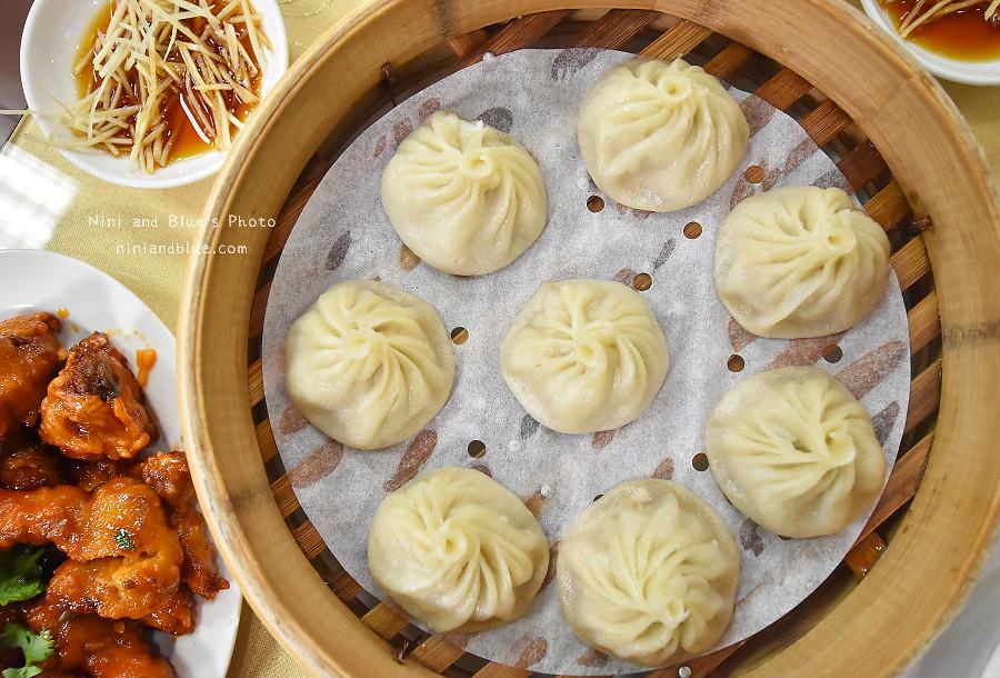 沁園春 台中浙江料理11