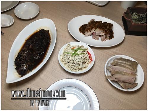 漢來上海湯包中友店