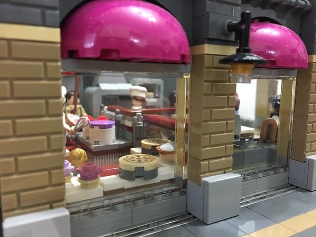 Bakery - Exterior 1