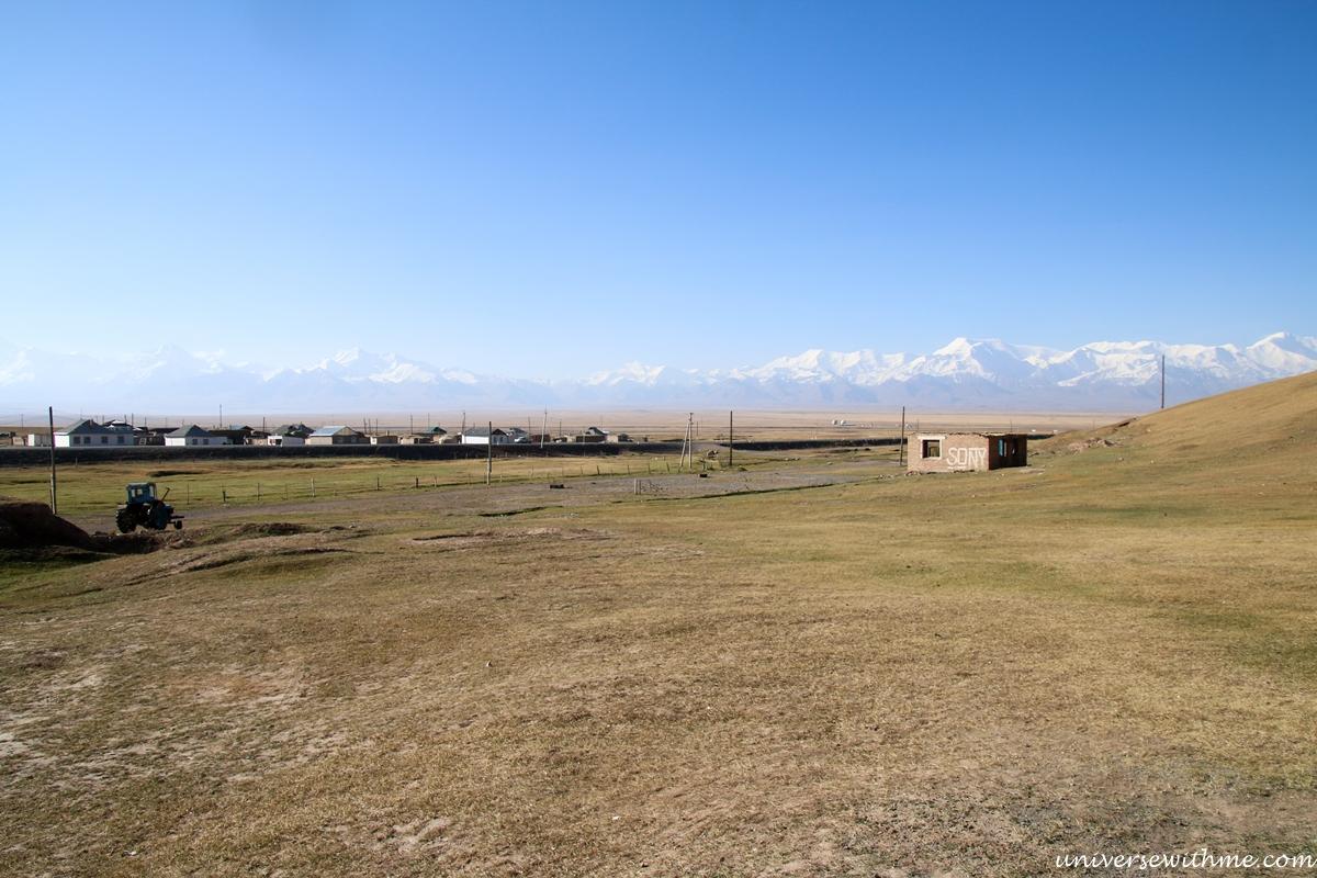 Kyrgyzstan Travel_012