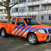 Nissan Navaro 2.5 DCI 4WD King Cab, (2012) RSG 220 Reddingsbrigade Groningen (NL) by edgar404