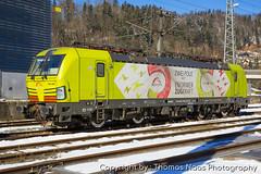 Railways in Austria