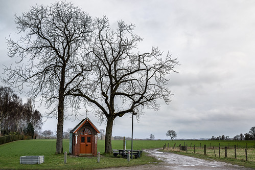 Sint-Lambrechts-Herk, kapel van Sasput-Voogdij