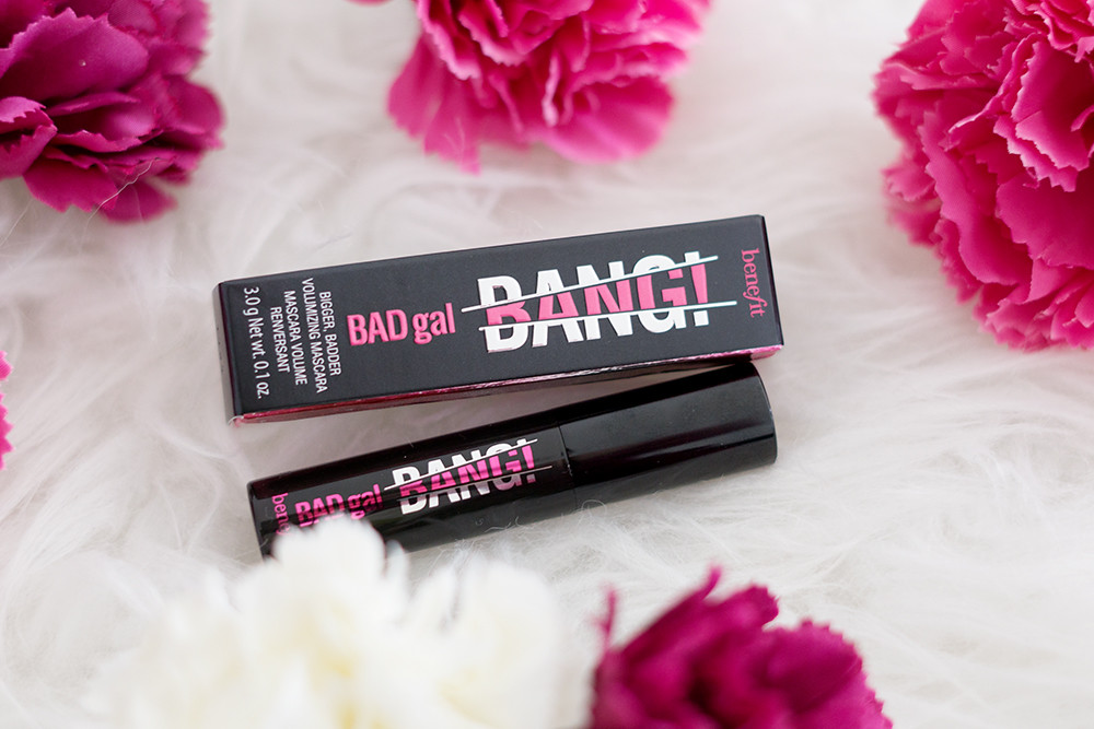 Benefit Badgal Bang!