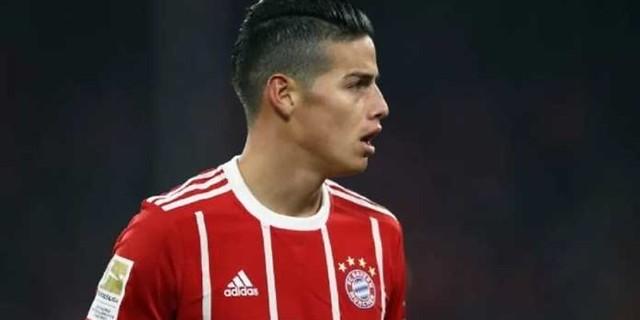 Tinggalkan Real Madrid Keputusan Terbaik James