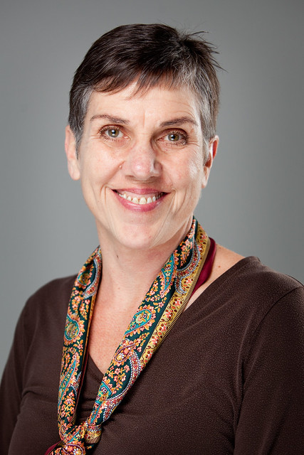 Holly McSpadden
