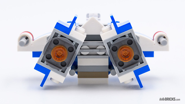 LEGO Star Wars Microfighters 75196 05