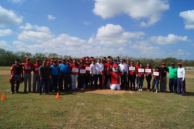 1er Campeonato Estudiantil de Béisbol