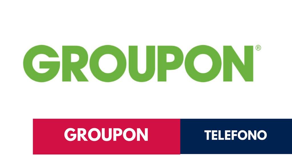 Telefono Groupon México