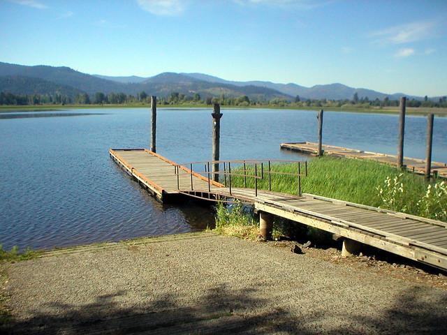 Killarney Lake Access | Bureau of Land Management