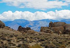 Gene and Roy Country, Arizona Hills, Lone Pine, CA 2015