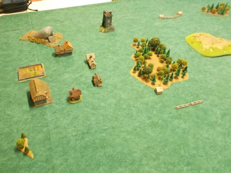 [Khemri vs Orcs & Gobs] 1500 pts - Le réveil de la pyramide 24898946427_cfbd1a7025_c