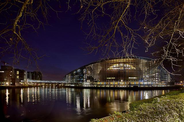 Parlement européen - European parliament