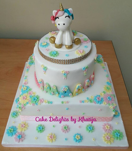 Cake by Cake Delights by Khatija