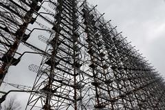 DUGA-1 Radar Complex