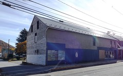 Hardware Store Building