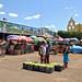 At the Oxkutzcab market por Chemose