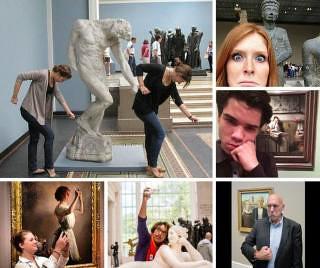 Musei - museumselfieday