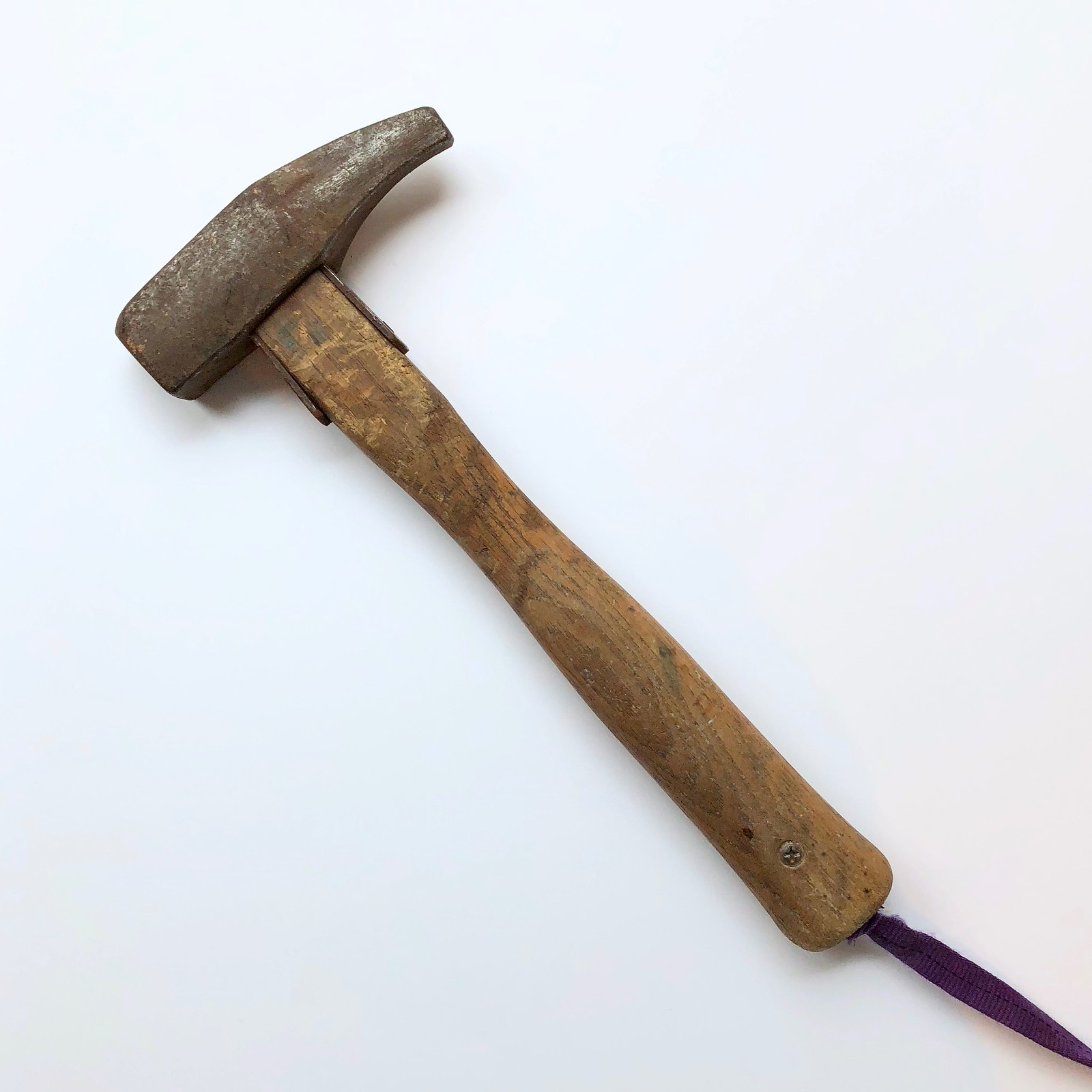 Chouinard Rock Hammer