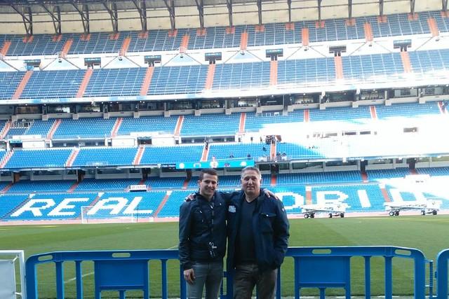 VBT0 ? Real-Fc Barcelona