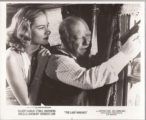 The Lady Vanishes - 1979 - screenshot 6