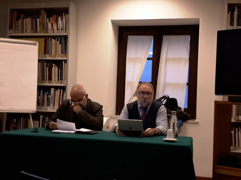 Projektinis susitikimas Italijoje, Palerme