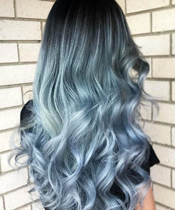 +20 Silver Hair Colors 2018 - Hair Colors 9