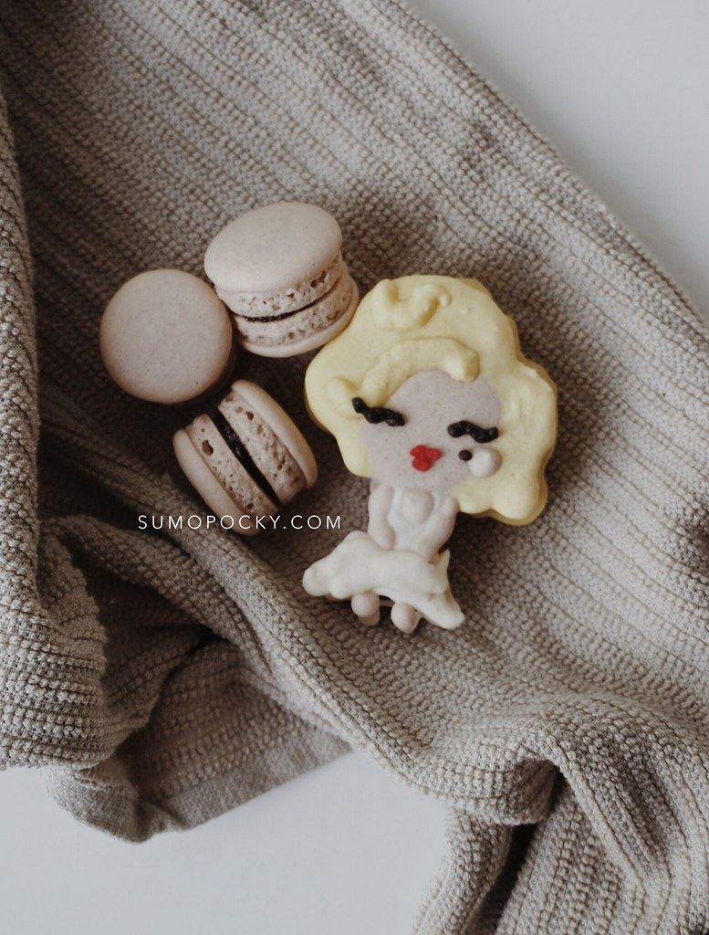 Citaten Marilyn Monroe Recipe : Sumopocky handcrafted bakes