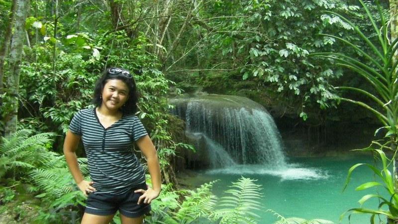 Kawasan waterfalls