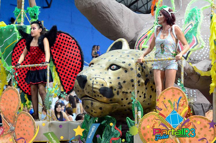 Carnaval em Taubaté