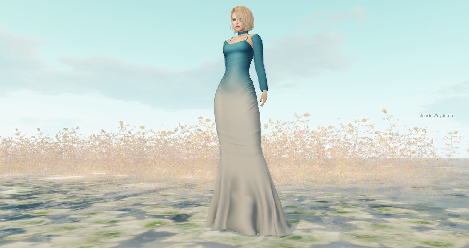 LOTD 921 - In search of tranquility