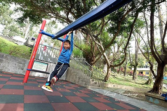 【台北特色公園】萬芳四號公園、萬芳六號公園39