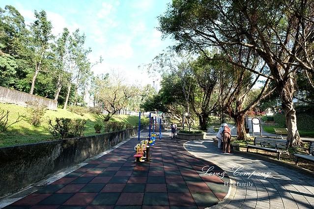 【台北特色公園】萬芳四號公園、萬芳六號公園35