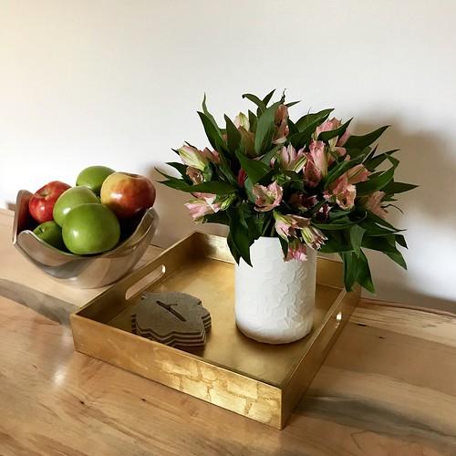 fruit & floral