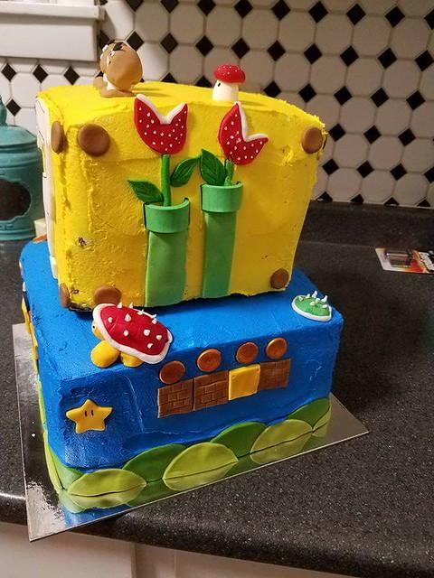 Cake by Jodi Lyn Lynn