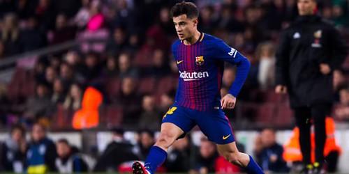 Pandangan Philippe Coutinho Mengenai Lionel Messi