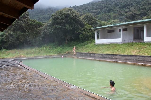 naturist 0005 balneario Tambo, Papallacta, Ecuador