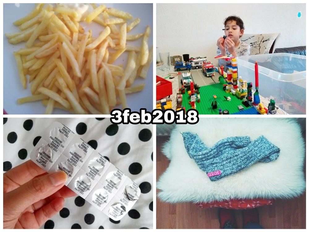 3 feb 2018 Snapshot
