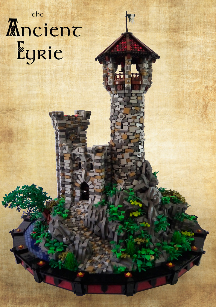 The Ancient Eyrie: Full view 1