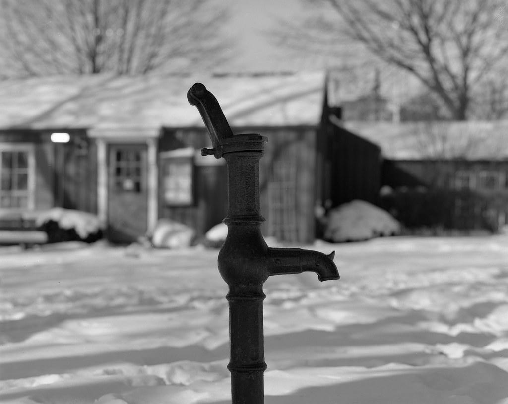 Keep Pumping!
