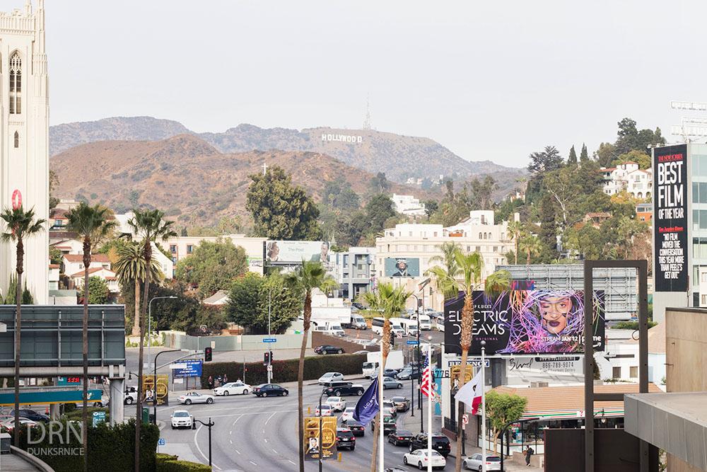 Hollywood Ca.
