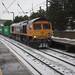 66725 at Stowmarket