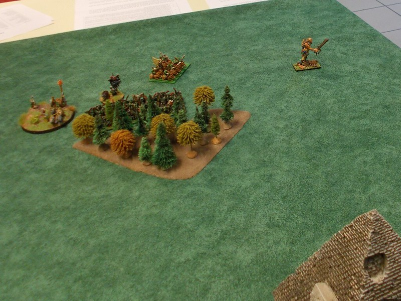 [Khemri vs Orcs & Gobs] 1500 pts - Le réveil de la pyramide 38869728075_f78951a4d5_c